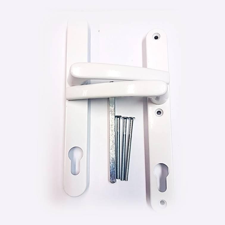 Műanyag ajtó kilincs